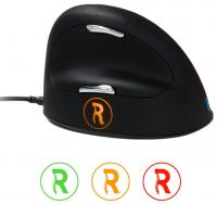 R-Go Break HE Mouse Large