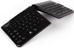 Goldtouch Travel Bluetooth Tastatur US